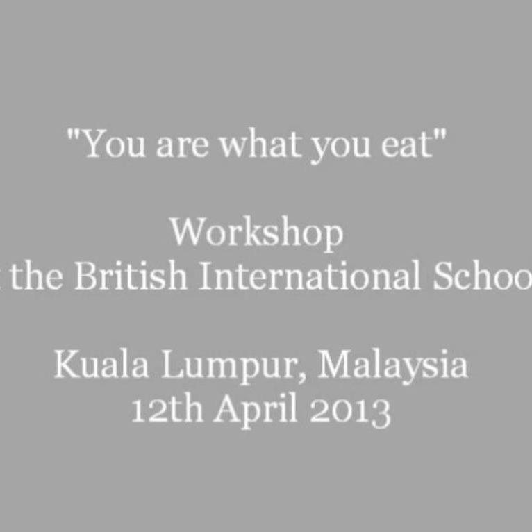 British_International_School